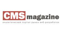 CMS Magazine
